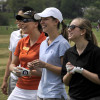Fore! Alumna Helps Women in Business Learn to Play Golf