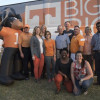 Big Orange Bus Tour