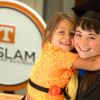Mom Sacrifices Time With Her Daughter Toward Brighter Future For Them Both