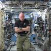 Vol in Space