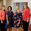 Alumni in Photos: Fall 2016