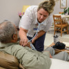 UTC Nursing Leads in Gerontology Care